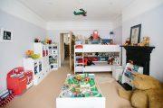 Фото 15 Детская мебель для двоих детей: советы по выбору и 80+ удобных и эстетичных решений для детской комнаты