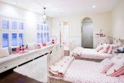 Фото 17 Детская мебель для двоих детей: советы по выбору и 80+ удобных и эстетичных решений для детской комнаты