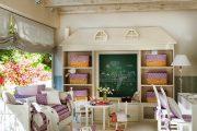 Фото 20 Детская мебель для двоих детей: советы по выбору и 80+ удобных и эстетичных решений для детской комнаты