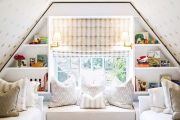 Фото 22 Детская мебель для двоих детей: советы по выбору и 80+ удобных и эстетичных решений для детской комнаты