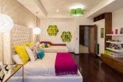 Фото 30 Детская мебель для двоих детей: советы по выбору и 80+ удобных и эстетичных решений для детской комнаты