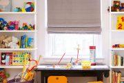 Фото 34 Детская мебель для двоих детей: советы по выбору и 80+ удобных и эстетичных решений для детской комнаты