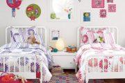 Фото 39 Детская мебель для двоих детей: советы по выбору и 80+ удобных и эстетичных решений для детской комнаты