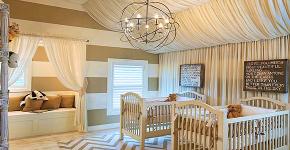 Детская мебель для двоих детей: советы по выбору и 80+ удобных и эстетичных решений для детской комнаты фото
