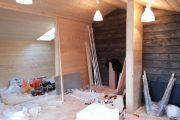 Фото 18 Модульные дома для круглогодичного проживания: технологии строительства и 70 лучших проектов