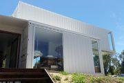 Фото 28 Модульные дома для круглогодичного проживания: технологии строительства и 70 лучших проектов