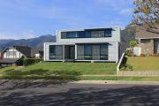 Фото 13 Модульные дома для круглогодичного проживания: технологии строительства и 70 лучших проектов