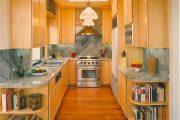 Фото 35 Модульные кухни эконом-класса: 95+ бюджетных решений для стильного и функционального окружения