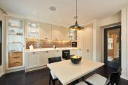 Фото 7 Модульные кухни эконом-класса: 95+ бюджетных решений для стильного и функционального окружения