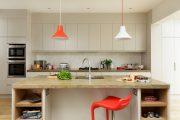 Фото 8 Модульные кухни эконом-класса: 95+ бюджетных решений для стильного и функционального окружения