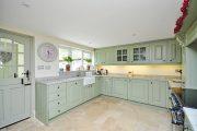Фото 9 Модульные кухни эконом-класса: 95+ бюджетных решений для стильного и функционального окружения