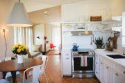 Фото 13 Модульные кухни эконом-класса: 95+ бюджетных решений для стильного и функционального окружения