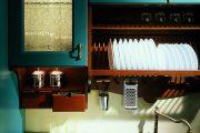Фото 12 Модульные кухни эконом-класса: 70 бюджетных решений для стильного и функционального окружения
