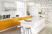 Фото 3 Модульные кухни эконом-класса: 95+ бюджетных решений для стильного и функционального окружения
