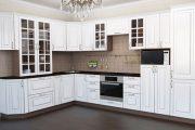 Фото 28 Модульные кухни эконом-класса: 70 бюджетных решений для стильного и функционального окружения
