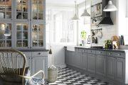 Фото 32 Модульные кухни эконом-класса: 70 бюджетных решений для стильного и функционального окружения