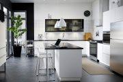 Фото 4 Модульные кухни эконом-класса: 95+ бюджетных решений для стильного и функционального окружения