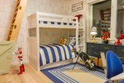 Фото 5 Обои в детскую комнату мальчика: 75+ ярких идей для интерьера и советы психолога по выбору цвета
