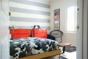 Фото 7 Обои в детскую комнату мальчика: рекомендации по выбору и 70+ ярких идей для вашего ребенка