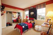 Фото 10 Обои в детскую комнату мальчика: 75+ ярких идей для интерьера и советы психолога по выбору цвета