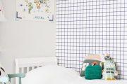 Фото 15 Обои в детскую комнату мальчика: рекомендации по выбору и 70+ ярких идей для вашего ребенка