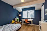 Фото 26 Обои в детскую комнату мальчика: 75+ ярких идей для интерьера и советы психолога по выбору цвета