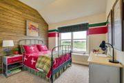 Фото 35 Обои в детскую комнату мальчика: 75+ ярких идей для интерьера и советы психолога по выбору цвета