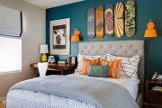 Фото 44 Обои в детскую комнату мальчика: 75+ ярких идей для интерьера и советы психолога по выбору цвета
