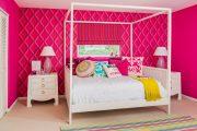Фото 24 Выбираем обои для детской комнаты девочки: 85+ фото избранных идей и основные рекомендации