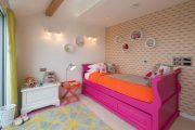 Фото 29 Выбираем обои для детской комнаты девочки: 85+ фото избранных идей и основные рекомендации