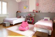 Фото 31 Выбираем обои для детской комнаты девочки: 85+ фото избранных идей и основные рекомендации