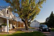 Фото 16 Комфортная жизнь за городом: обзор лучших проектов одноэтажных домов с гаражом