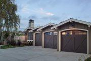 Фото 18 Комфортная жизнь за городом: обзор лучших проектов одноэтажных домов с гаражом