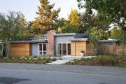 Фото 22 Комфортная жизнь за городом: обзор лучших проектов одноэтажных домов с гаражом