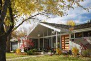Фото 24 Комфортная жизнь за городом: обзор лучших проектов одноэтажных домов с гаражом
