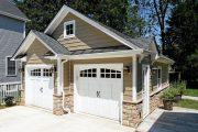 Фото 39 Комфортная жизнь за городом: обзор лучших проектов одноэтажных домов с гаражом