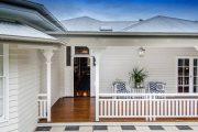 Фото 3 Проекты одноэтажных домов с террасой: 80 наиболее комфортных реализаций и актуальные тренды