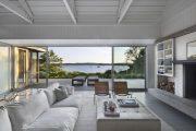 Фото 5 Проекты одноэтажных домов с террасой: 80 наиболее комфортных реализаций и актуальные тренды