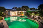Фото 7 Проекты одноэтажных домов с террасой: 80 наиболее комфортных реализаций и актуальные тренды