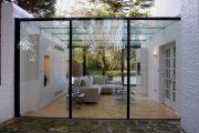 Фото 13 Проекты одноэтажных домов с террасой: 80 наиболее комфортных реализаций и актуальные тренды