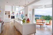 Фото 17 Проекты одноэтажных домов с террасой: 80 наиболее комфортных реализаций и актуальные тренды