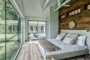 Фото 23 Проекты одноэтажных домов с террасой: 80 наиболее комфортных реализаций и актуальные тренды