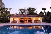 Фото 26 Проекты одноэтажных домов с террасой: 80 наиболее комфортных реализаций и актуальные тренды