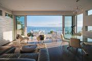 Фото 33 Проекты одноэтажных домов с террасой: 80 наиболее комфортных реализаций и актуальные тренды