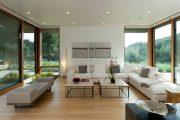 Фото 35 Проекты одноэтажных домов с террасой: 80 наиболее комфортных реализаций и актуальные тренды
