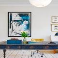 Плинтус для натяжного потолка: виды конструкций и 60+ фото стильных воплощений в интерьере фото