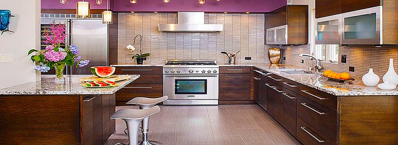 Как выбрать плитку на кухонный пол: обзор лучших интерьерных решений и советы специалистов