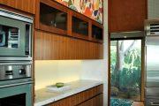 Фото 13 Светодиодная подсветка для кухонных шкафов: как выбрать, особенности монтажа и 65 универсальных идей