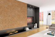 Фото 11 Пробковые панели для стен: эстетика натуральности для современного дома и 85 избранных интерьеров