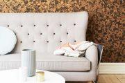 Фото 14 Пробковые панели для стен: эстетика натуральности для современного дома и 85 избранных интерьеров